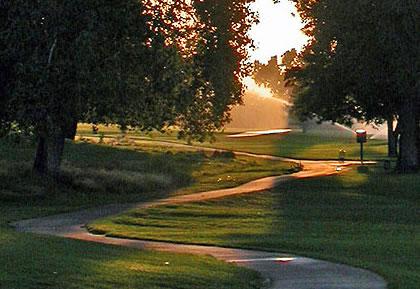 book golf holidays